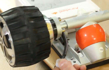 To show how to replace Airwheel M3 motorized skateboard's motor wheel