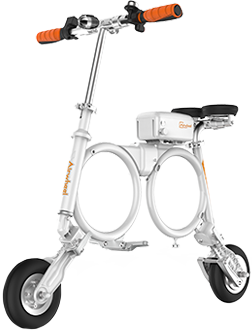 Airwheel E3 Series user manual